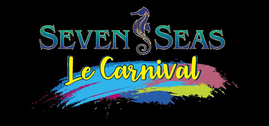 Seven Seas Le Carnival Jomtien Pattaya